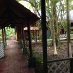 Camarona Caribbean Lodge Photo