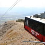 Photo de Jackson Hole Aerial Tram