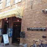 Foto de Hotel Koffieboontje