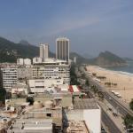 Foto de Porto Bay Rio Internacional Hotel