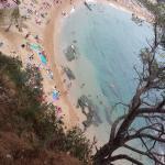 Photo de Fenals Beach