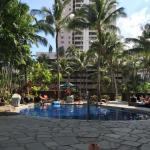 Courtyard by Marriott Waikiki Beach Foto
