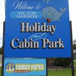 Victor Harbor Holiday and Cabin Park照片