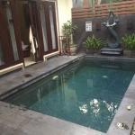 Photo de The Bali Dream Villa Seminyak