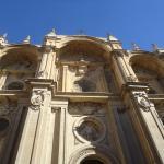 Photo de Cathedral and Royal Chapel (Capilla Real)