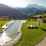 Foto de Bio Hotel Pennhof