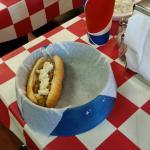Scruffy's Hot Dogs