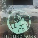The Blind Monk Foto