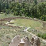 Photo de Bandelier National Monument