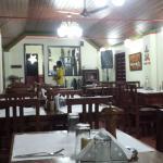 Photo of Upstairs Italian Restaurant