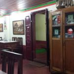 Photo of Upstairs Italian Restaurant