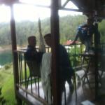 Foto de Hotel Pietra Santa