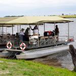Chobe Game Lodge Foto