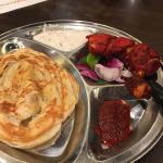 Tandoori Chicken YUM