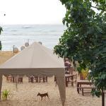 Photo de Thaproban Beach House