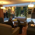 Foto de Hotel Indigo Ottawa Downtown
