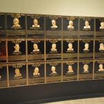 Hall of Fame Inductees