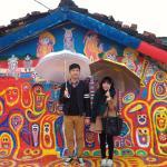Foto de Caihongjuan Village