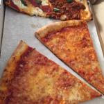 Nonna's L.E.S. Pizzeria