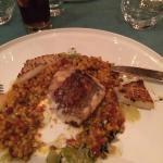 Restaurant Peron Foto