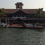 Photo de Lake Palace Resort