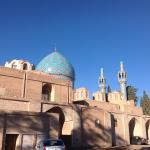 תמונה מAramgah-e Shah Ne'matollah Vali
