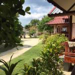 Silver Beach Bungalows Foto