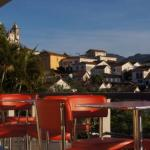 Photo de Grande Hotel de Ouro Preto