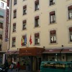 Foto di BEST WESTERN Hotel Strasbourg