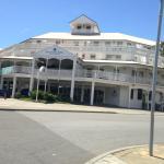 Esplanade Hotel Fremantle - by Rydges Foto