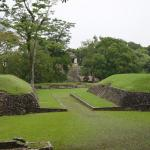 National Park of Palenque Foto