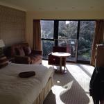 Foto de Careys Manor Hotel & SenSpa