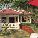Hiep Thanh Hotel-bild