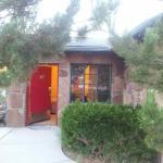 Photo de Canyon Motel & RV Park