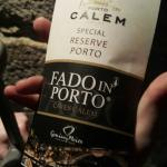 Foto de Fado in Porto - Caves Calem