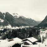 Photo de Savoie Flair - Chalet Symphony