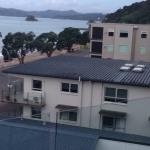 Blue Pacific Apartments Paihia Φωτογραφία