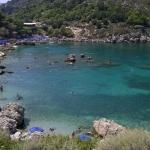 Anthony Quinn Bay Foto