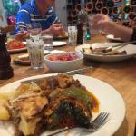 Tsindos-The Greeks Restaurant Foto