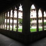 A cloister amazing!