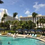 Foto de Hilton Aruba Caribbean Resort & Casino