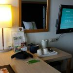 Holiday Inn Ijmuiden Seaport Beach Foto