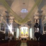 The cathedral of the most holy trinity Waterford.
