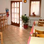 Sala colazioni n1