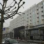 Grand Hotel Kempinski Geneva Foto