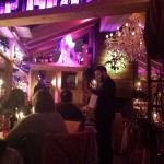 Angels & Demons Restaurant Foto