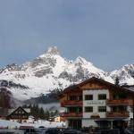 Hanneshof Hotel Photo