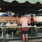 Sate Bali - Echo Beach Bali