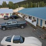 Hubs Motel Foto