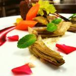 Photo de Quantum Restaurant